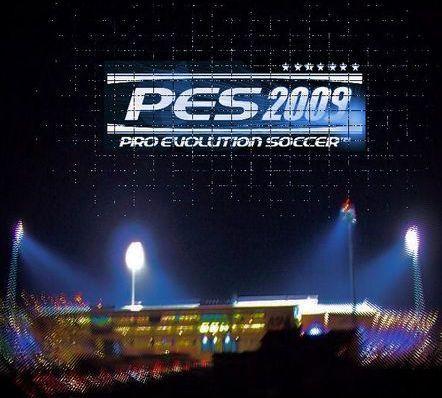 فوتبالPES 2009